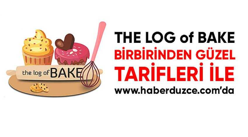 The Log of Bake'in Kar Yağdı Kurabiye Tarifi